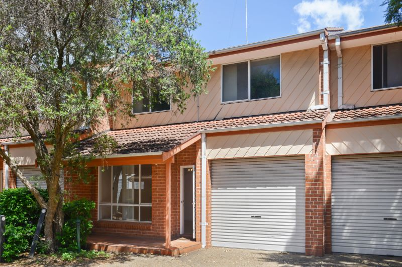 A Townhouse to Call Home in the Heart of Matraville