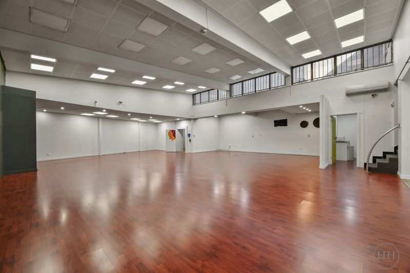 Comprehensive Launceston CBD Property in the Heart of George Street