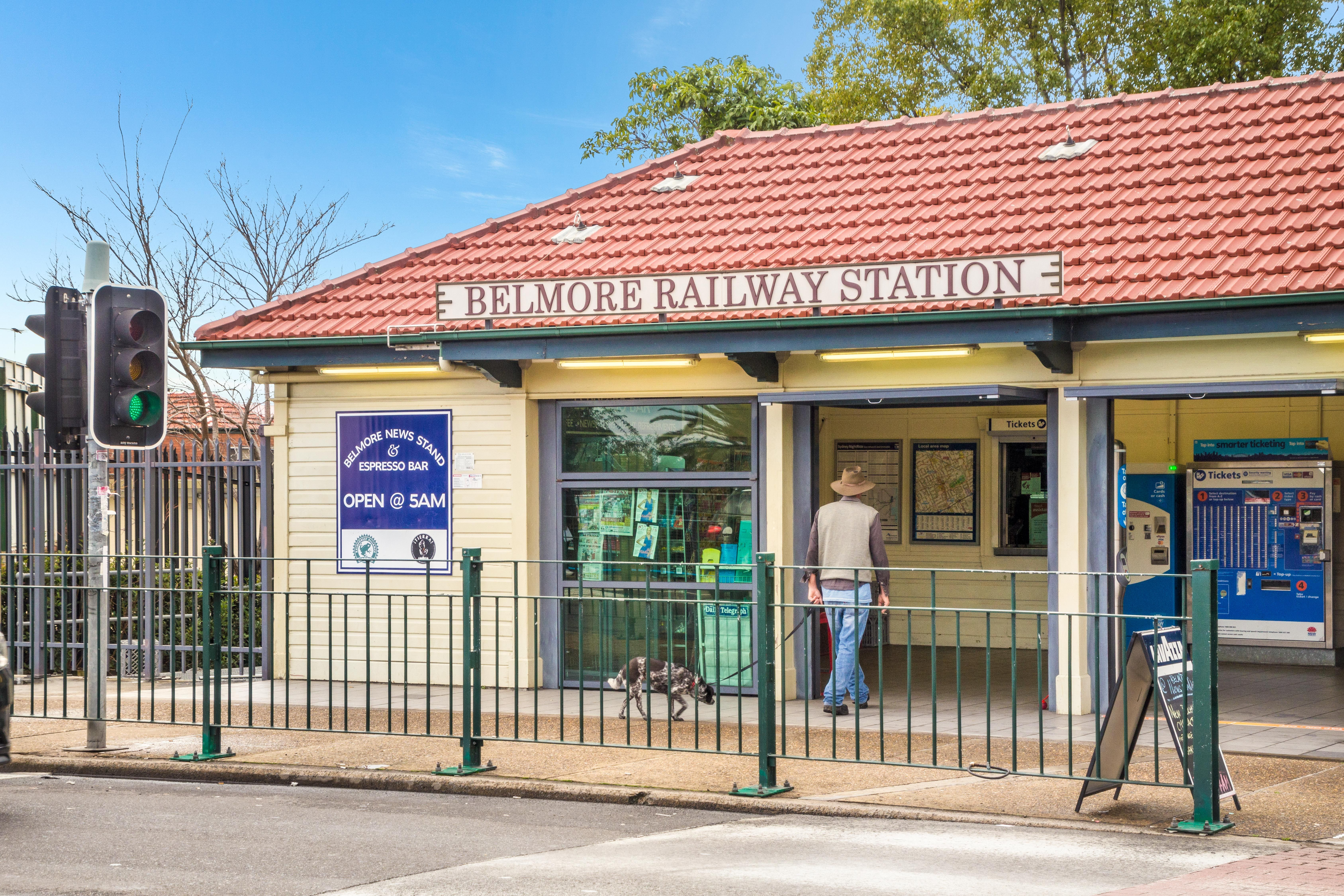 6/47 Lucerne Street, Belmore NSW 2192