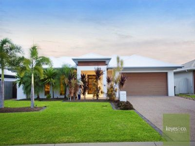 39 Waterlily Circuit, Douglas