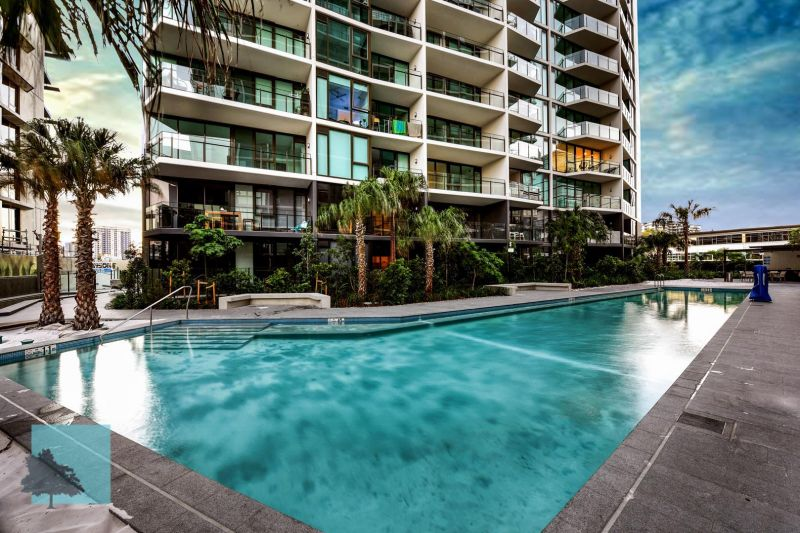 Brand New Apartment, Guaranteed High Yield with amazing view!!>