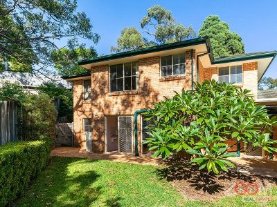 DEPOSIT TAKEN BY ZOOM RE | FOUR BEDROOM HOUSE IN CHATSWOOD