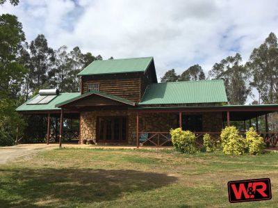 222 Elliott Road, Narrikup