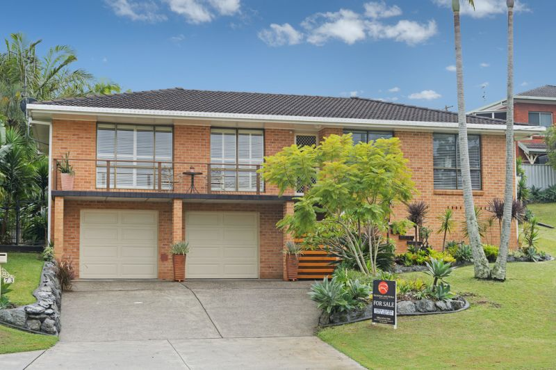 Investment Potential or Owner Occupied 3 Bedroom Home in Port Macquarie