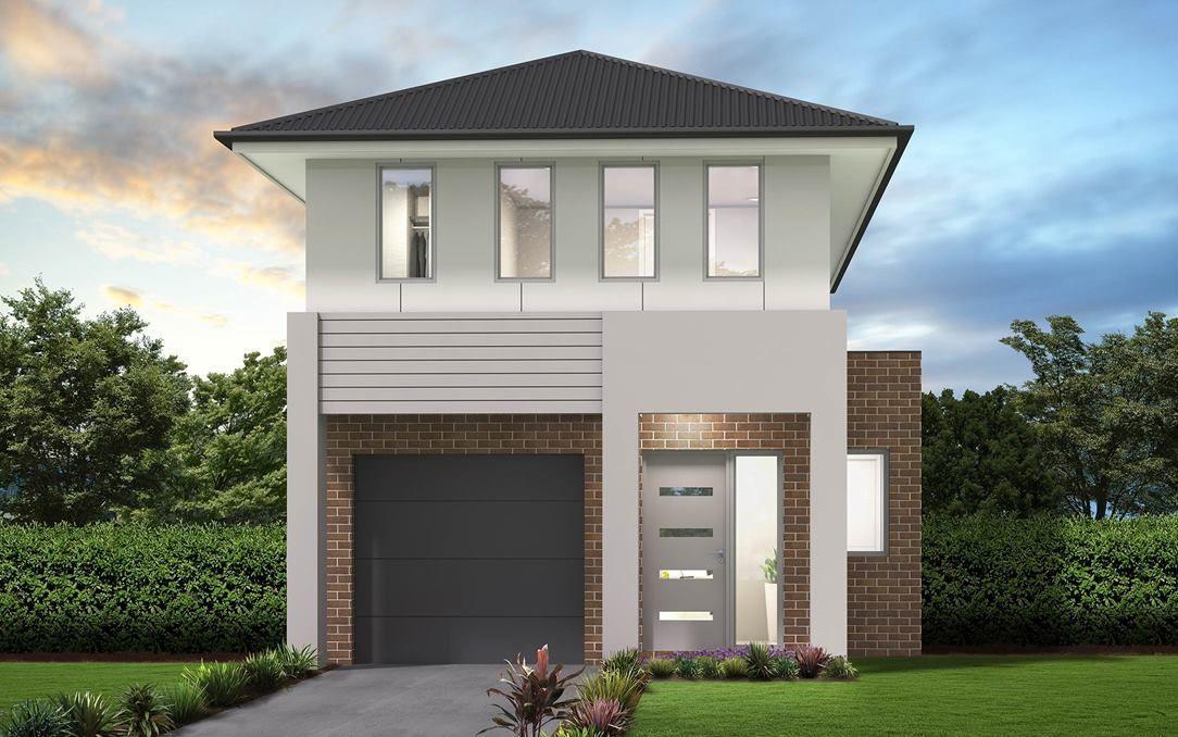 Lot 512 Albatross Avenue, Marsden Park NSW 2765