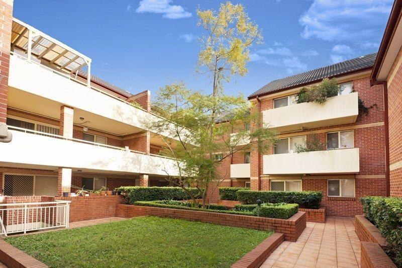 21/569 Liverpool Road , Strathfield South
