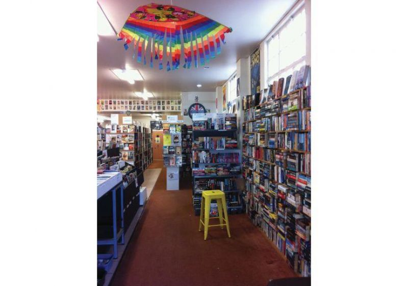 Best and Biggest Leasehold Bookshop in Wide Bay - Bundaberg, Qld