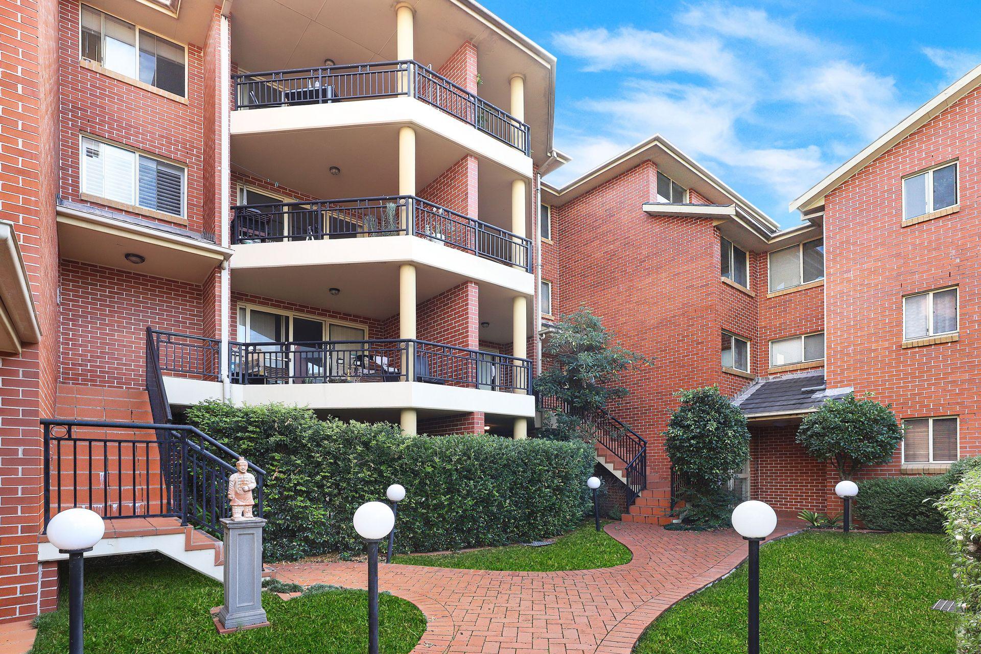 4/17-21 Gray Street, Sutherland NSW 2232