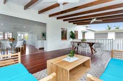 FULLY RENOVATED CITY QUEENSLANDER