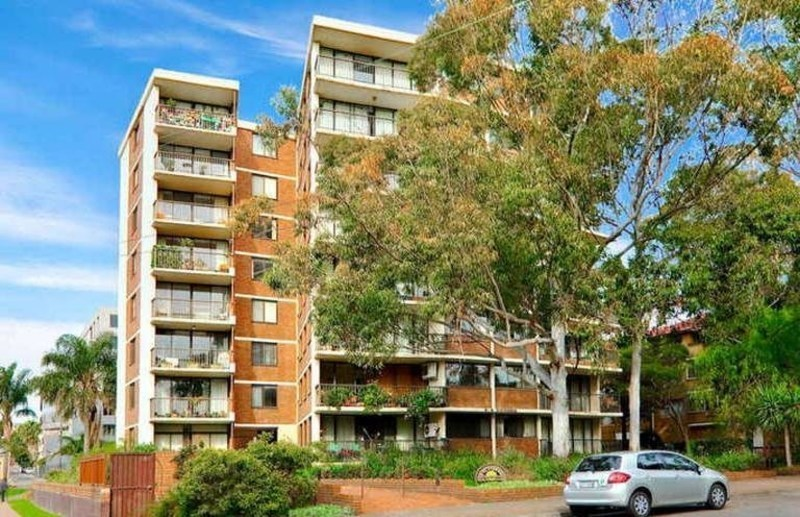 41/2-8 Park Avenue, Burwood