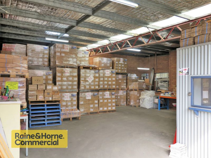 Centrally Located Industrial Unit