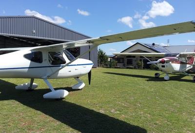Aviation Lifestyle