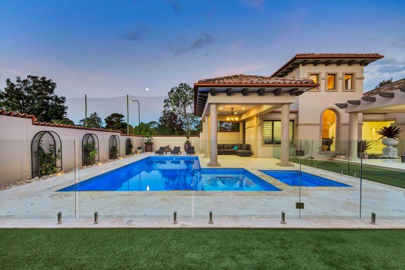 European Inspired Home - Casa Dei Sogni  (