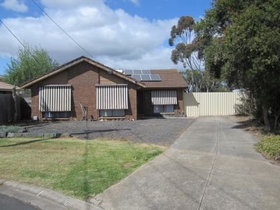 Looking for a three bedroom home in a quiet location, look no further this is the property to see!