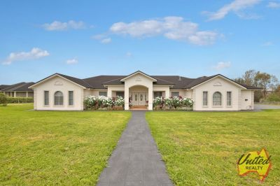Outstanding Family Residence – Harben Vale Estate!!!