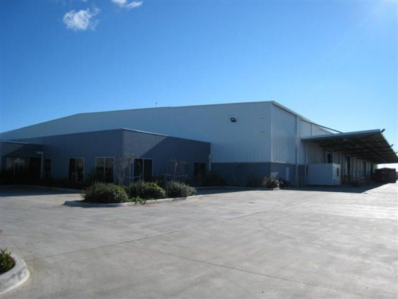 As New Warehouse
