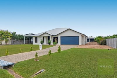 19 Gundabluey Crescent, Mount Low