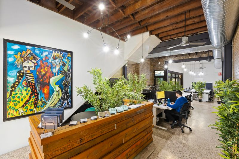 Designer Retail or Offices in very busy area. Bronte, Bondi Junction border.