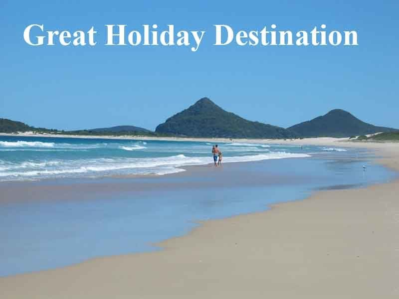 Hawks Nest Holiday - Check Out Our Range of Specials
