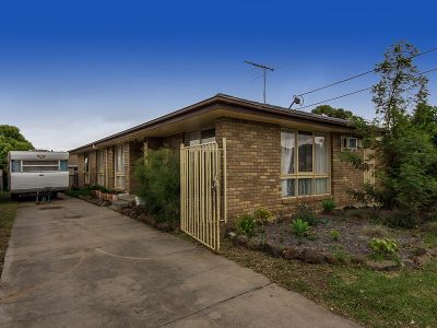 Affordable 4 Bedroom Home In Convenient Location