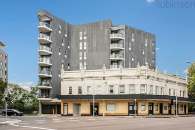 Level 6/604/738 Hunter Street, Newcastle West