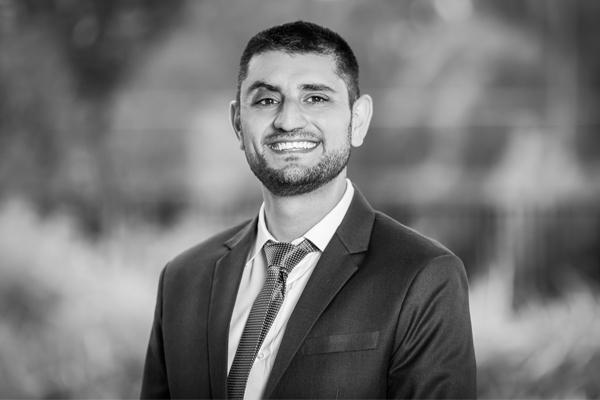 Bassam Hendy Real Estate Agent
