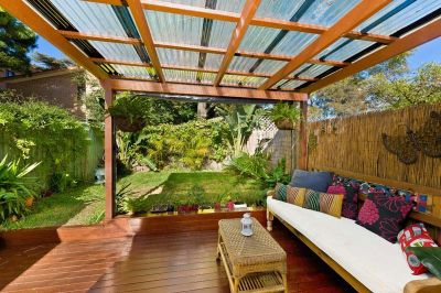 SOLD: Charming Cottage on 133 square metres of Land