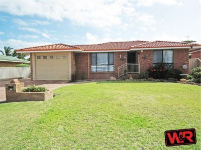 15 Evans Road, Bayonet Head