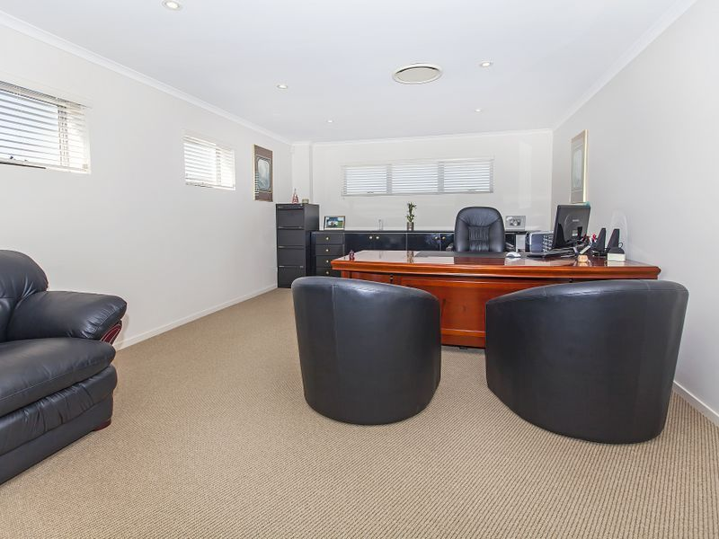 EXECUTIVE OFFICES AT INDUSTRIAL PRICING