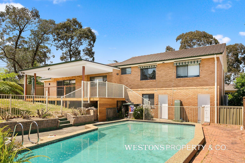6 McMillan Avenue, Winston Hills NSW 2153