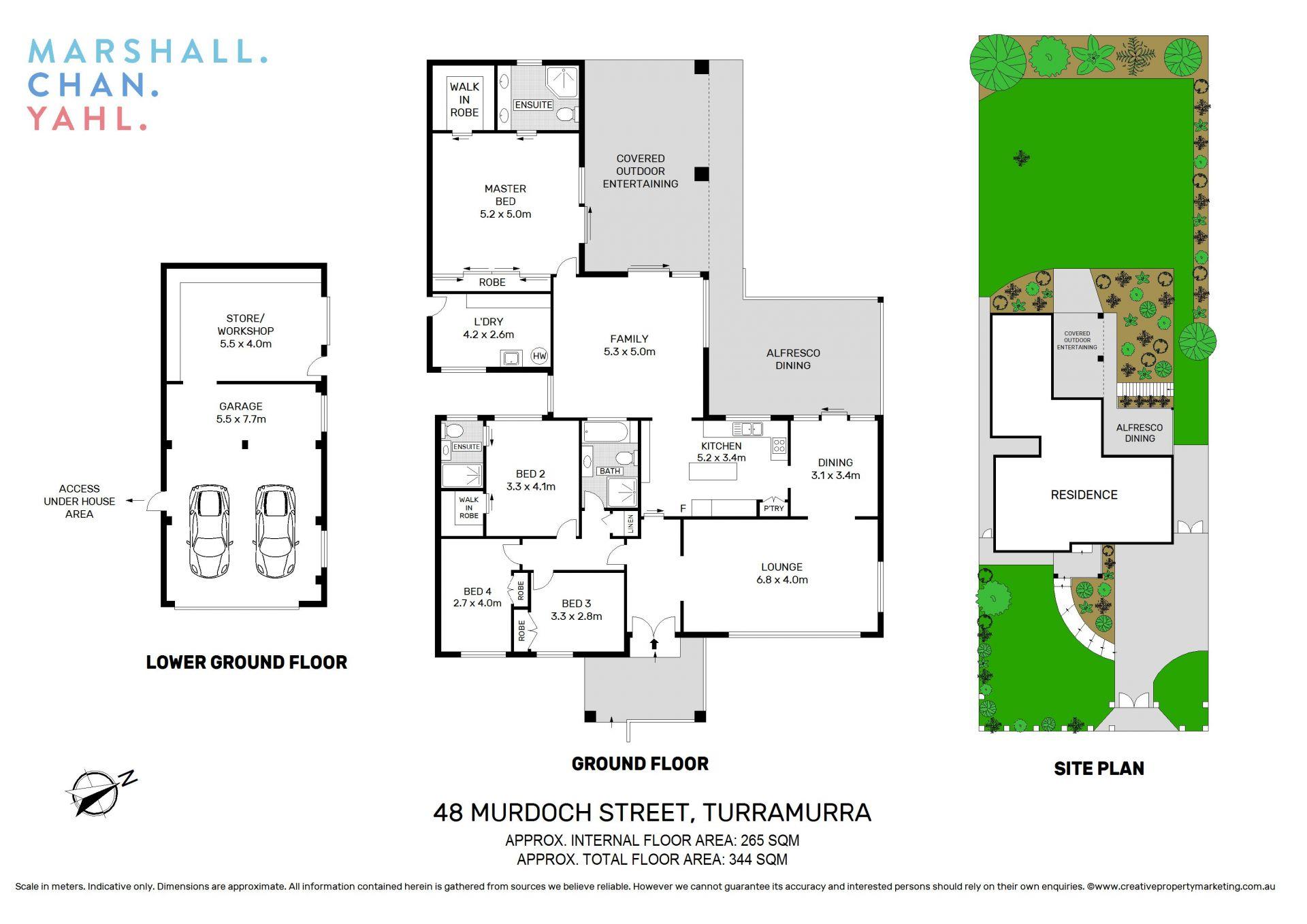 48 Murdoch Street Turramurra 2074