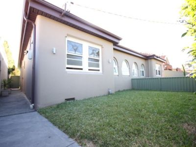 Two to Three Bedroom Family Home