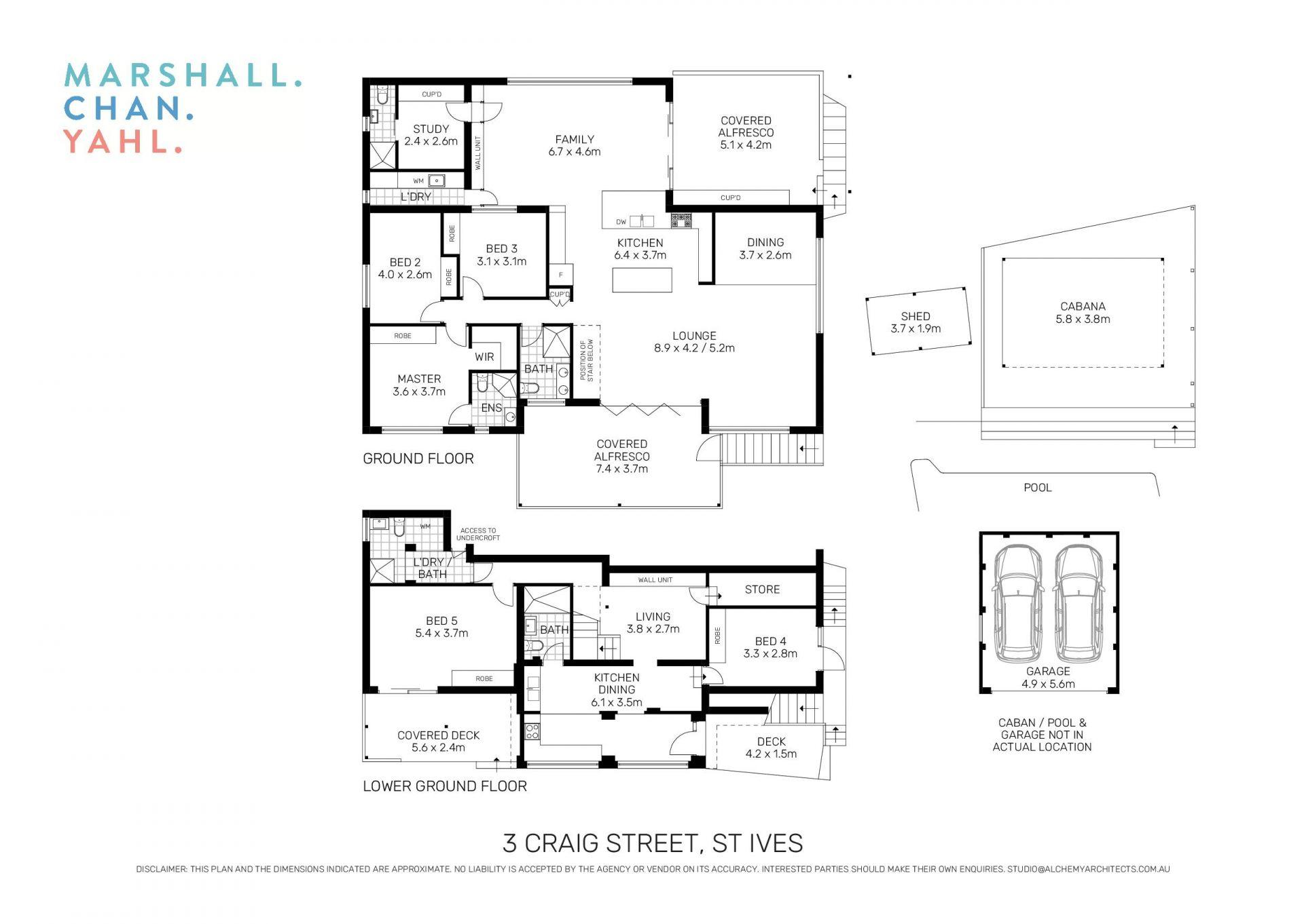 3 Craig Street St Ives 2075
