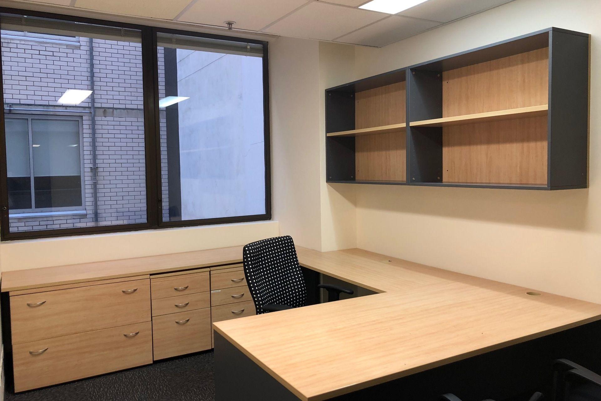 Stunning Sydney CBD Office