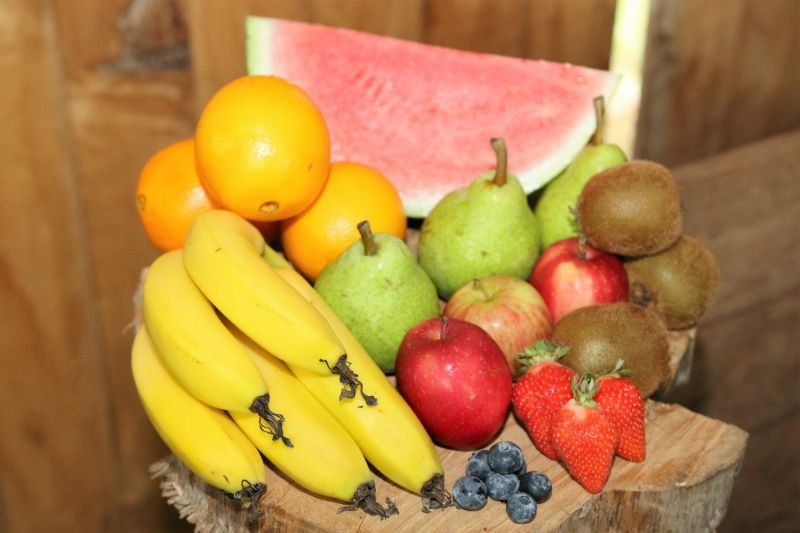 Fruit and Veg Home Delivery Service