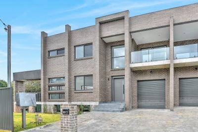 Brand New Modern Duplex