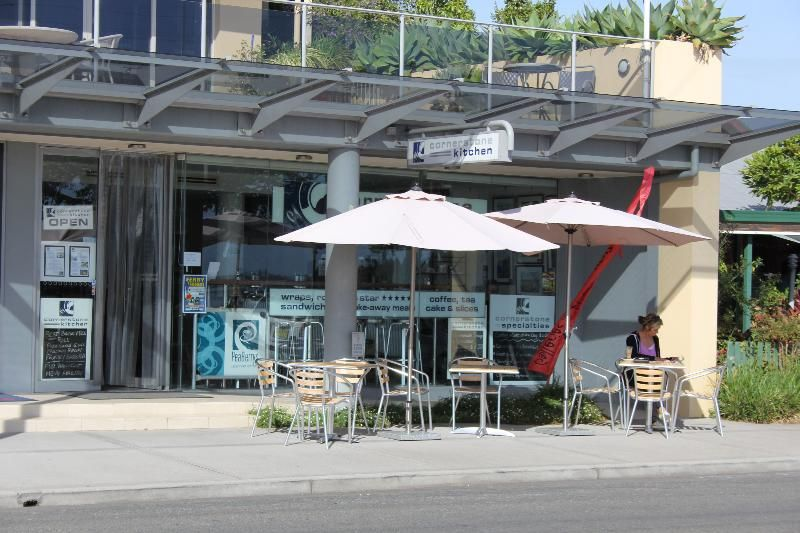 Cornerstone Kitchen   MUST SELL DUE TO HEALTH ISSUES