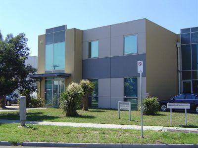200 Lorimer street, Port Melbourne
