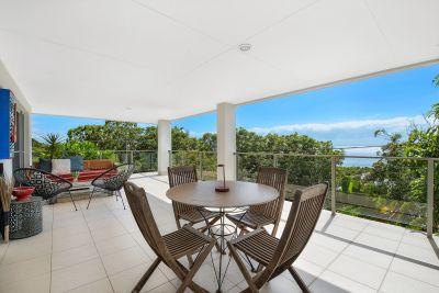 Prestige Contemporary Apartment with Ocean Views