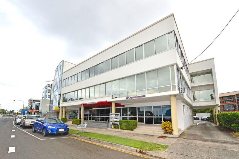 Ground Floor Maroochydore Office / Medical