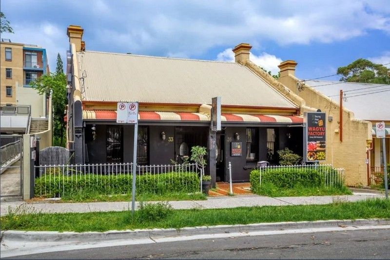 LEASED BY WILLIAM WU - FULLY FITTED BOUTIQUE RESTAURANT!