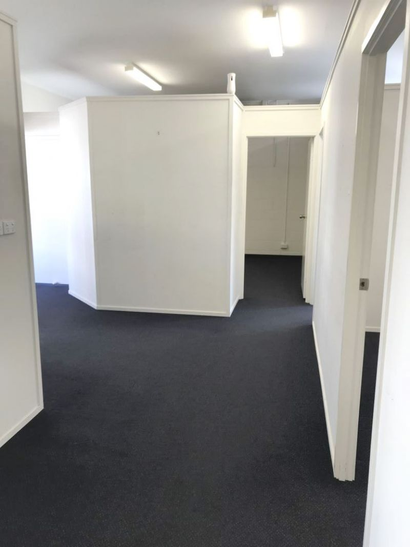 First Floor Office Suite In Post Office Plaza