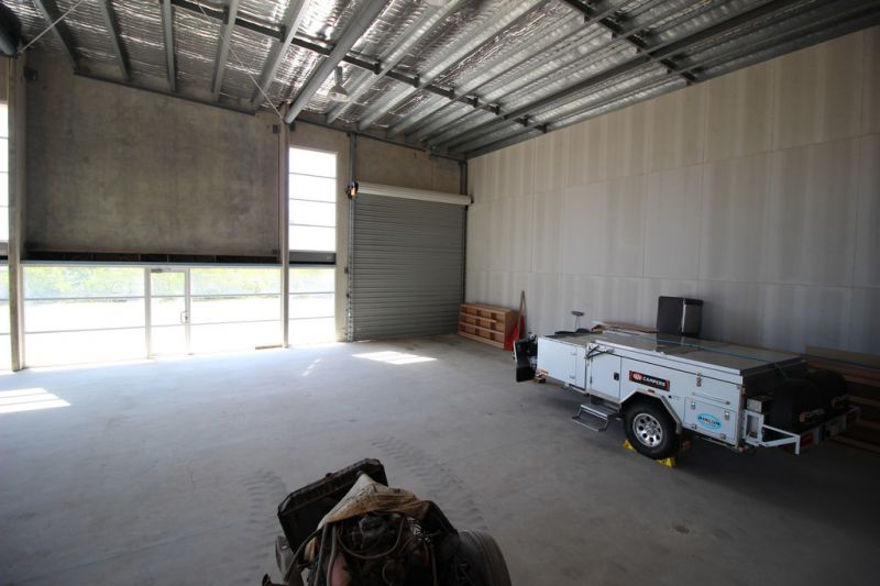 For Sale Industrial Building Portsmith Maritime Precinct
