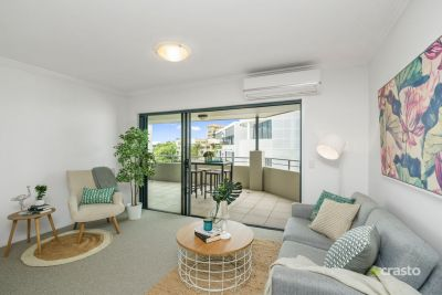 Price Slashed Below Replacement! When Convenience Counts! Spacious & Modern Unit with Water Views near Bond University!