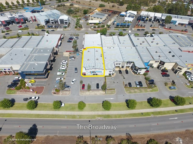 Exceptional Leased Investment
