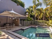 Executive living at its best  In ground pool!