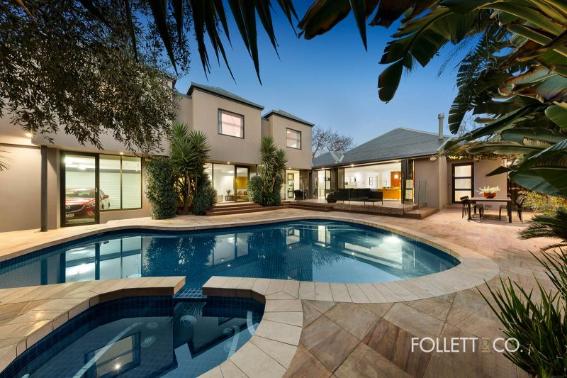 Stunning Family Entertainer with a Prime Brighton Address