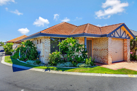 $5,000 cashback at settlement!^ Enjoy this open plan three bedroom villa with private covered courtyard. No stamp duty payable!