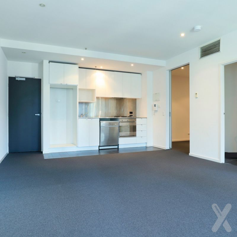 PRIVATE INSPECTION AVAILABLE - Like Brand New! - Perfect Sized Two Bedroom CBD Pad!