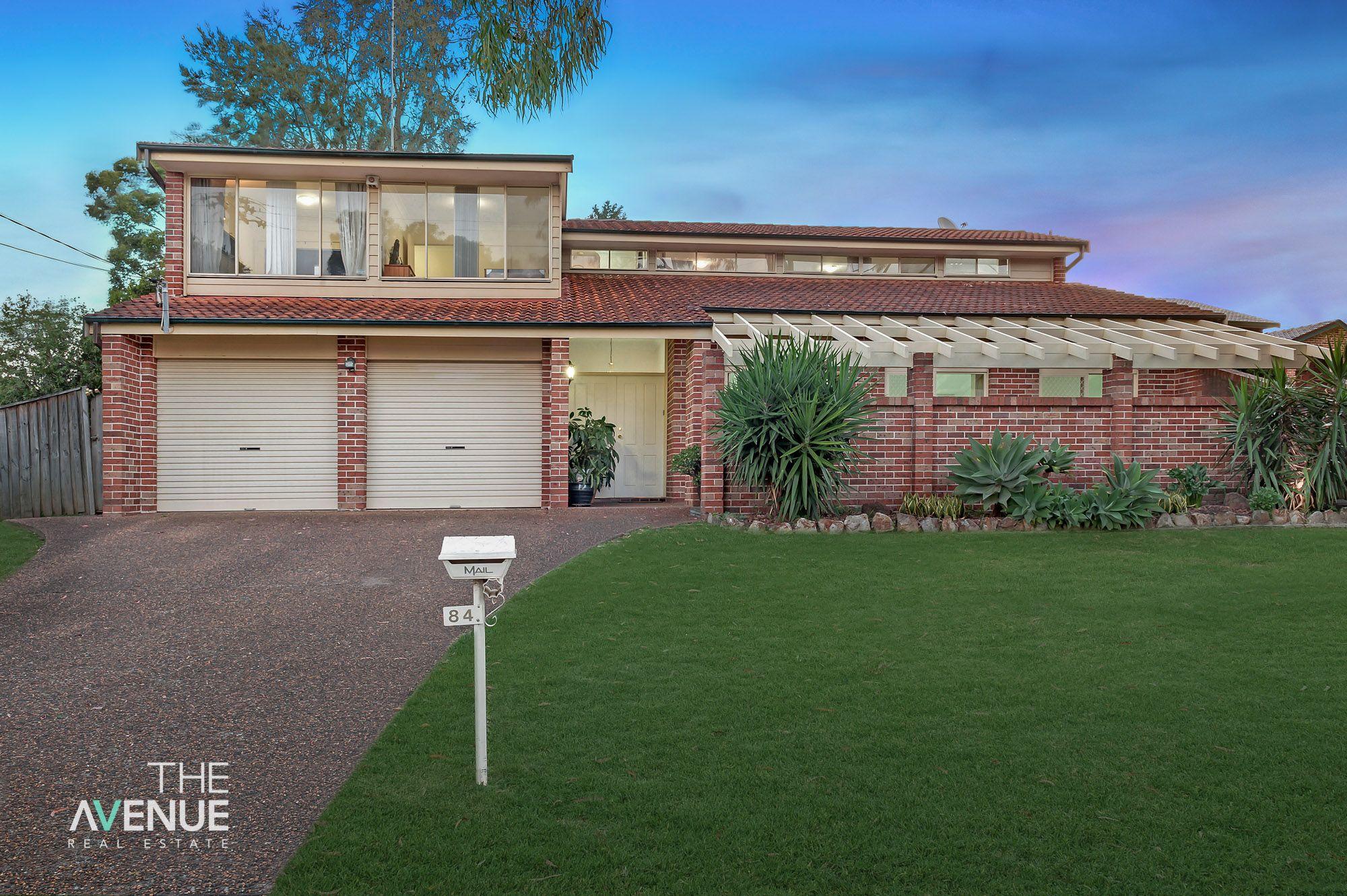 84 David Road, Castle Hill NSW 2154